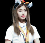 Tzuyu at Signal Fansigns 3