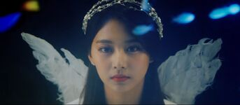 What Is Love Tzuyu MV Screenshot 6