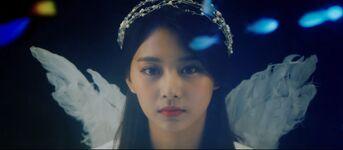 What Is Love Tzuyu MV Screenshot 6