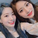 DahyunTzuyu IG Update 190427 2