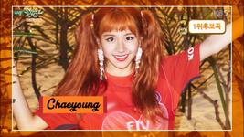 Music Bank 180720 Chaeyoung