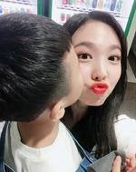 Nayeon IG Update 180414 4