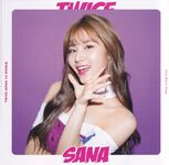 One More Time Scan Sana
