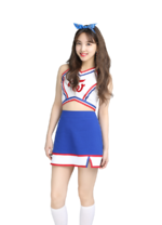 TWICE GO! GO! Fightin Nayeon 6