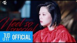 "TWICE TV ""Feel Special"" EP"