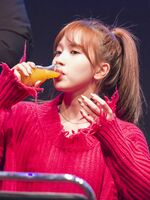 Yes Or Yes Sinchon Fansign Mina 6