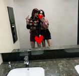 Nayeon and Momo Insta Update 171214 (4)
