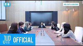 TWICE TV 'TDOONG Entertainment BEHIND'