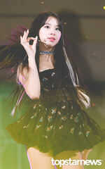 Yes Or Yes Showcase Chaeyoung 6