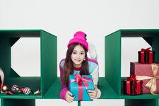 Merry & Happy Tzuyu Promo 3