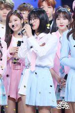 Music Core 180428 Momo 6