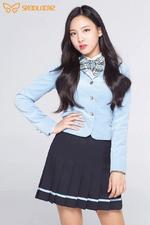 Skoolooks 2015 nayeon 2
