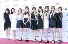 Twice Red Carpet Dream Concert