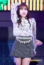 Yes Or Yes Showcase Mina 12