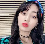 Jihyo IG Update