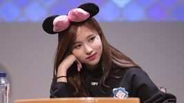 Yes Or Yes Sangnam Fansign Mina 4