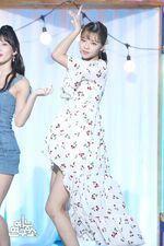 Music Core 180714 Jeongyeon 2