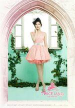 Sana Twiceland Promo Picture