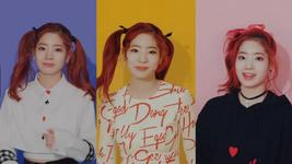 Dahyun Knock Knock MV 5