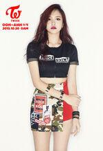 Ooh Ahh Mina Teaser
