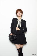 Redecettu Jeongyeon