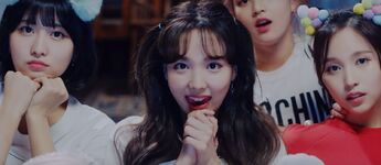 What Is Love Nayeon MV Screenshot 7
