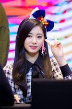 Yes Or Yes Yeouido Fansign Tzuyu 15