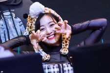 Yes Or Yes Yeouido Fansign Jihyo 15
