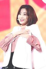 2018 MGA Jihyo 7