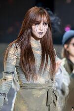 ONCE Halloween Fanmeeting Mina