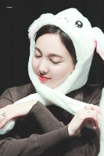 Yes Or Yes Sangnam Sinchon Nayeon