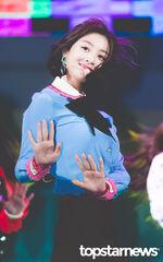 Yes Or Yes Showcase Jihyo 5