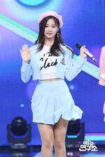 Music Core 180428 Tzuyu 6