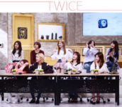 TWICE in Sales Daejanchi 2