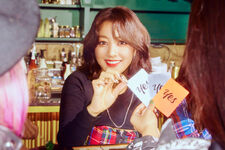 Yes Or Yes Jihyo Promo