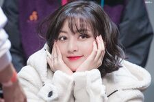 Yes Or Yes Sangnam Fansign Jihyo 12