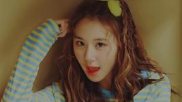 Chaeyoung Knock Knock MV
