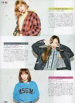 Mini Jeongyeon, Nayeon, & Momo