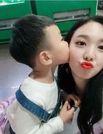 Nayeon IG Update 180414 3