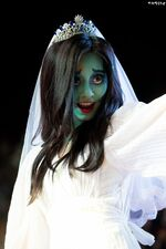 ONCE Halloween Fanmeeting Tzuyu 13