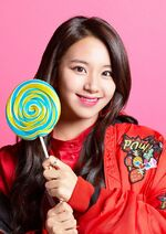 Candy Pop Chaeyoung Teaser