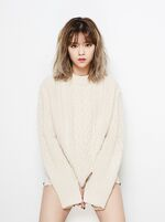 OhBoy! 9th Anniversary Jeongyeon 2