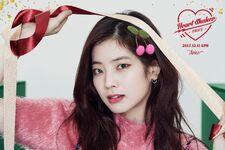 Merry & Happy Dahyun Teaser