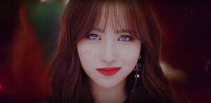 Yes Or Yes MV Screenshot 74