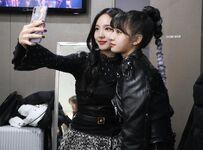 2018 KBS Song Festival Festival Behind NaMo