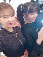 JeongMo IG Update 181109 6