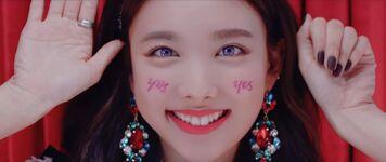 Yes Or Yes MV Screenshot 31