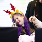 Yes Or Yes Yeouido Fansign Dahyun 2