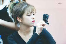 Dance The Night Away Hanam Fansign Jeongyeon