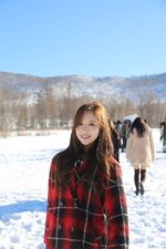 The Year Of Yes BTS Mina 3